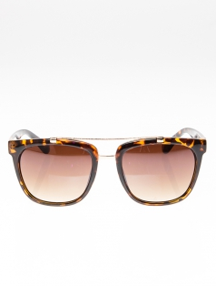 Urban Leopar Kahverengi Güneş Gözlüğü