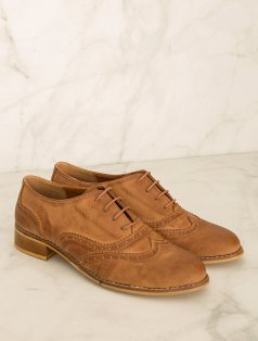Jerry Taba Eskitme Loafer